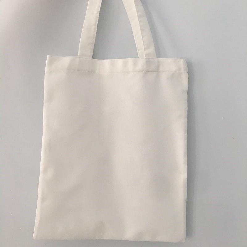 túi vải canvas là gì